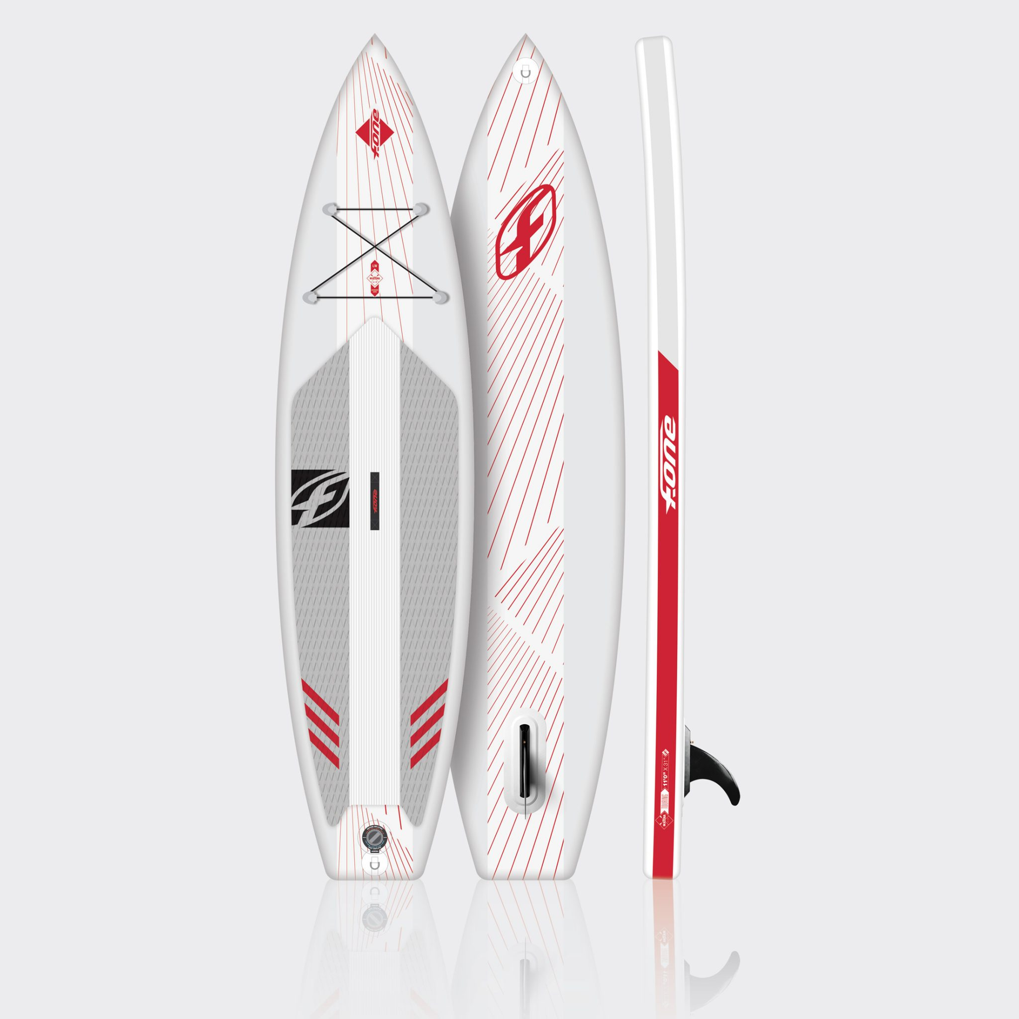 rent a sup split by adriatic sup