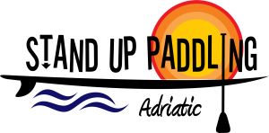 logo by Adriatic-SUP