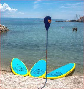 paddle Split Adriatic SUP