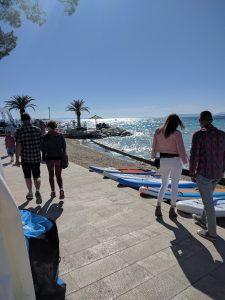 Split SUP Adriatic