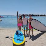 paddle boards Adriatic-Sup