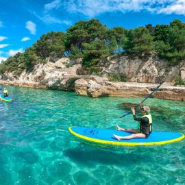 suping Marjan Split