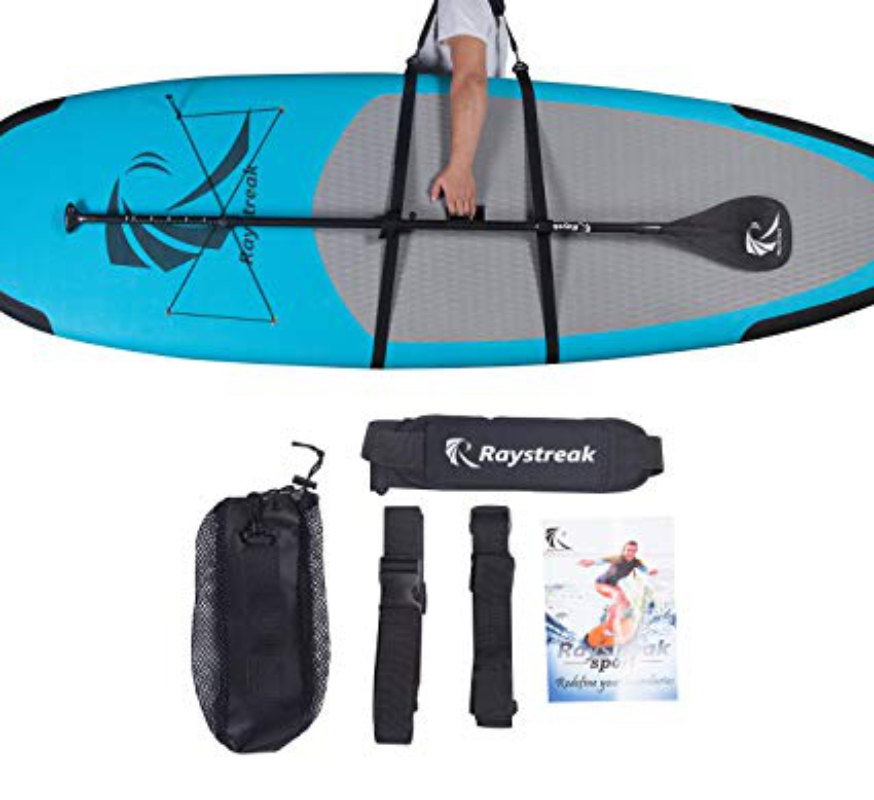 carrying strap for sup