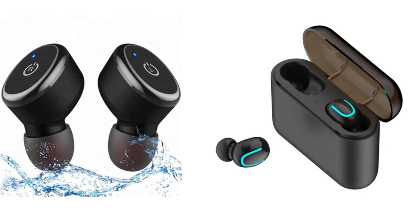 waterpfoor earplugs